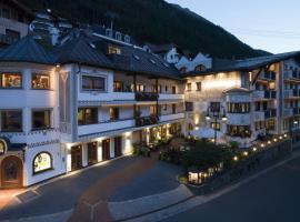 Gourmethotel Yscla, Ischgl
