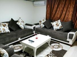 Grand Dream Suite, Istanbul