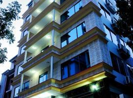 Marino Hotel, Dhaka