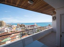 Nogalera Boutique Apartment,