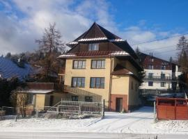 Arnika Apartment, Kahlberg