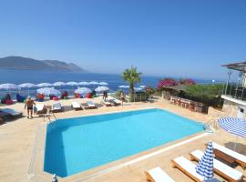 Hotel Cachet - Adult Only +14, Kas