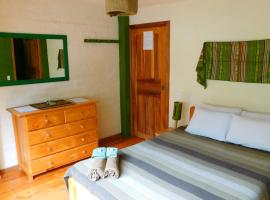 La Casa Verde Eco Guest House, Баньос