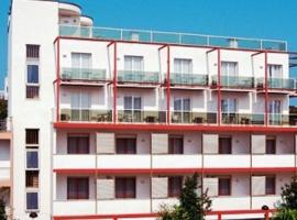 Hotel Flora, Lignano Sabbiadoro