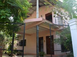 Nirvana Lodge, Mirissa South