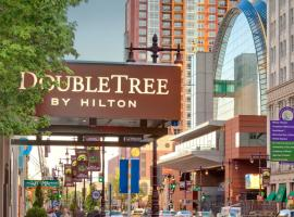DoubleTree by Hilton Philadelphia Center City, Philadelphia