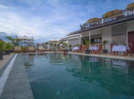 Ry's Lotus Resort d'Angkor, Siem Reap