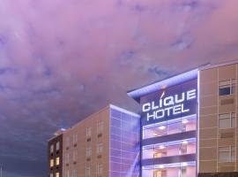 Hotel Clique Calgary Airport, Calgary