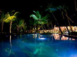 Ravintsara Wellness Hotel, Ambaro