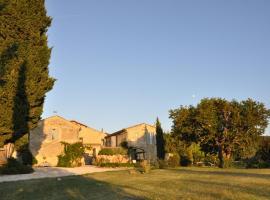 Le Mas En Provence, Entrechaux