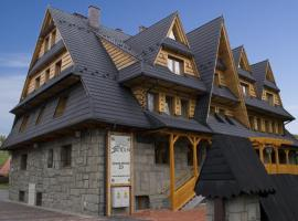 Dom Wczasowy Grań, Zakopane