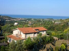 Casa Vacanze Il Pino, Ascea