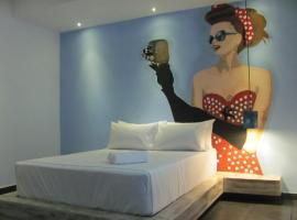 Hotel Gallery,