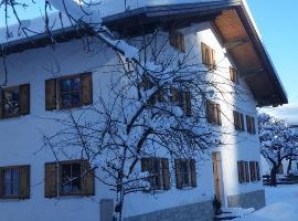 Ferienhof Leo, Steeg