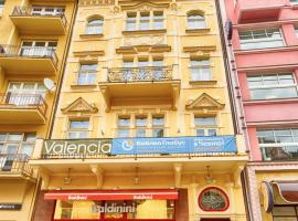 ValenciaKV, Karlovy Vary