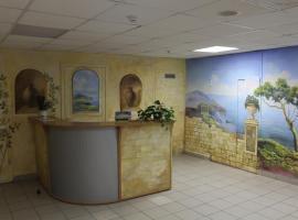 Hotel Sportivnaya, Podolsk