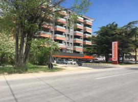 Apartment Skopje, Скопье