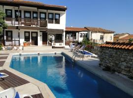 Villa Konak Hotel, Kuşadası