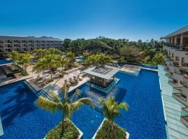 Henann Resort Alona Beach, Panglao City