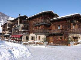Hotel La Montanina, Livigno