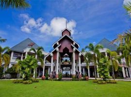 Amazing Chaung Tha Resort, Chaungtha