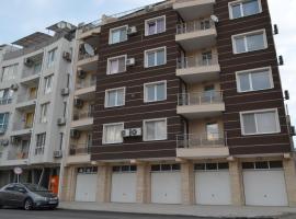 Apartment Dika, Pomorie