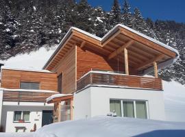 Apart Silke, Pettneu am Arlberg