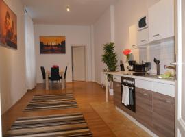 Fidelis Apartments 24