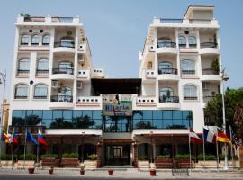 Elaria Hotel Hurgada, Hurghada