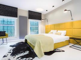 Apartamenty Mercedes Inn, Krakau