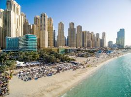 Hilton Dubai Jumeirah, Dubái