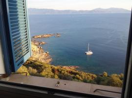 Bel Mare, Cargèse