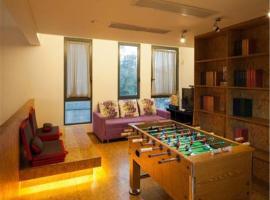 Homelike Villa Sheshan Artistic Style, Сунцзян