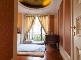 Homelike Villa Songjia Romanesque, Сунцзян