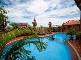 Okay Guesthouse Siem Reap, Siem Reap