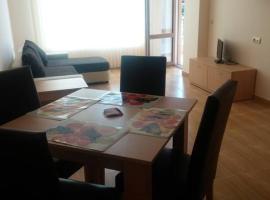 Private Apartment in Magic Dreams, Sveti Vlas