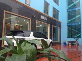 HAAP Transit Hotel, Nội Bài
