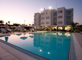 Frixos Suites Hotel Apartments, Larnaca