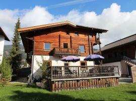 Chalet Kirchberg 2, Kirchberg in Tirol