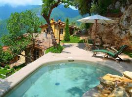 Holiday home Borgo Gallinaio Fico, Camaiore