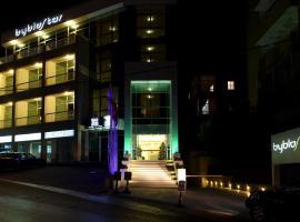 Byblostar Hotel, Jbeil