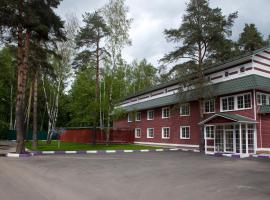 Malinki, Korolëv