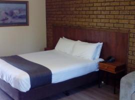 Cardigan Lodge Motel, Ballarat
