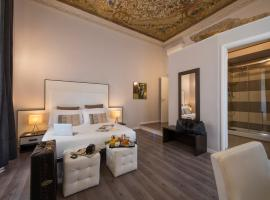 Arenula Suites, Rome