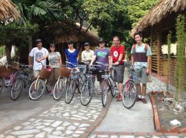 Hoalu Backpacker Homestay, Ninh Binh