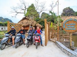 Hoalu Backpacker Homestay, Ninh Binh