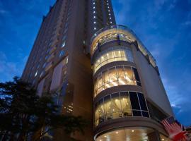 Hotel Royal Hsinchu, Hsinchu