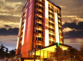 North Point Hotel, Самсун