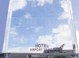 Hotel Airport Travel, Bogotá