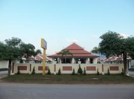 Outhoumphone Hotel, Ban Thana